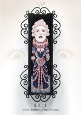 """""""The Queen of Hearts"""